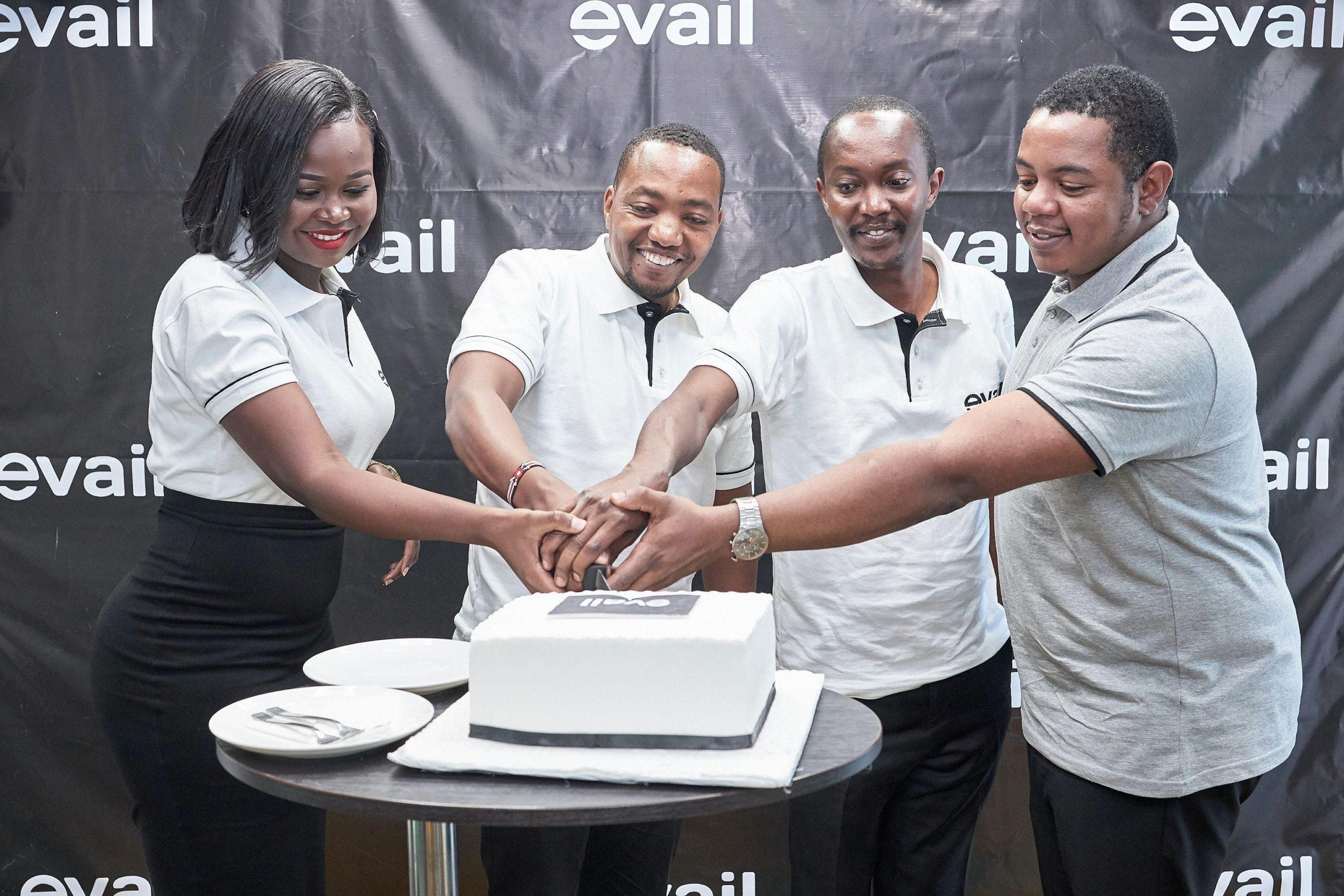 Kenya Compfix Data Limited Rebrands to Evail